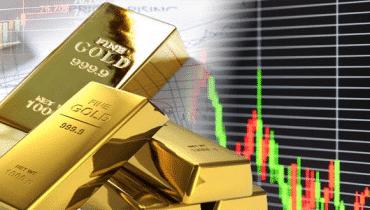Oro una de las formas de inversión de M Broker